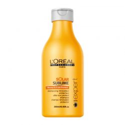 Shampooing L'Oreal Solar Sublime - 250 ml