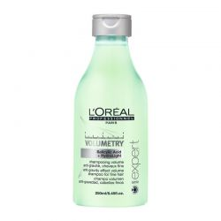 Shampooing L'Oréal Volumetry - 250 ml