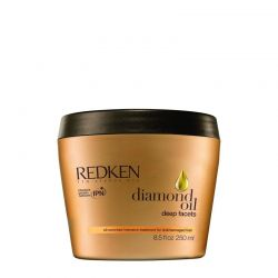 Masque Redken Deep Facets Diamond Oil - 250 ml