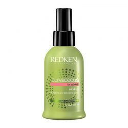 Spray Redken Wind Up Curvaceous - 145 ml