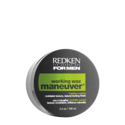Cire Redken Maneuver For Men - 100 ml