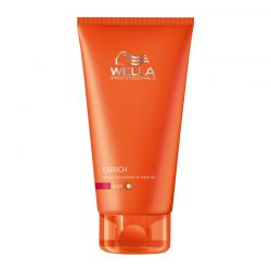Conditioner Wella Enrich Hydratant - Cheveux Epais - 200 ml