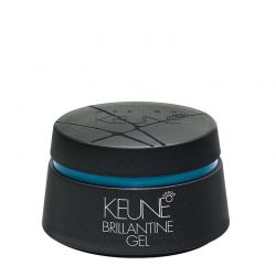 Gel de modelage Keune Brillantine - 100ml