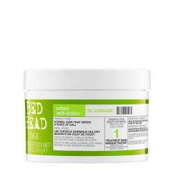 Masque Tigi Re-energize - 200 ml