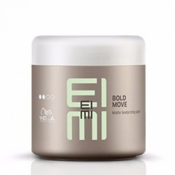 Pâte coiffante Wella Bold Move - 150 ml