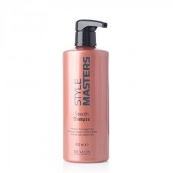 Shampooing Revlon Smooth - 400ml