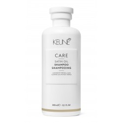 Shampooing Keune Satin Oil - 300ml