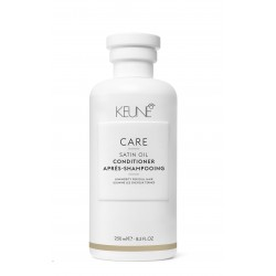 Après-shampooing Keune Conditioner Satin Oil - 250ml
