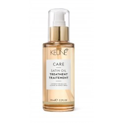 Traitement Keune Satin Oil - 95 ml