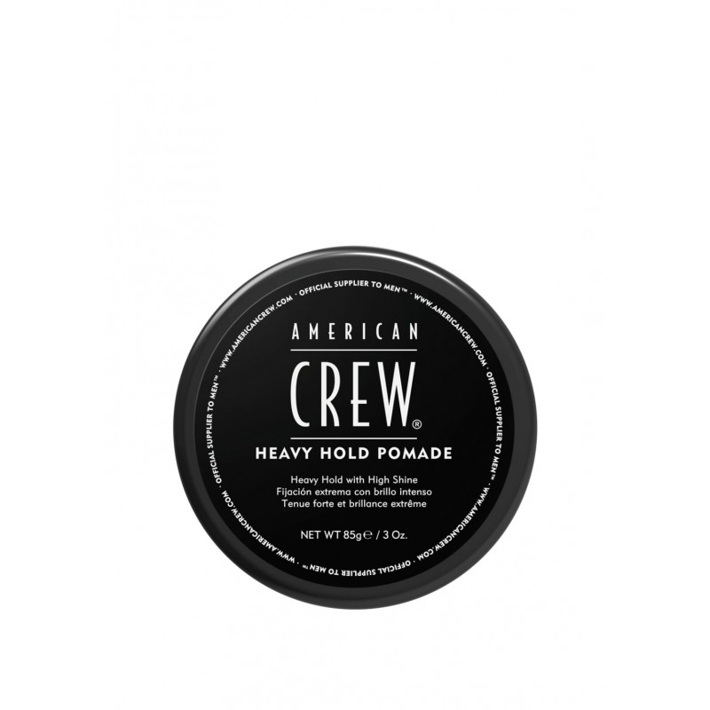 cire american crew heavy hold pomade 85g