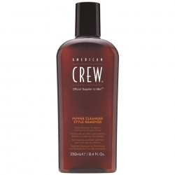 Power Cleanser Style Remover - 250ml