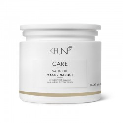 Masque Keune Satin Oil - 200ml