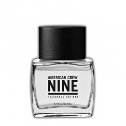 Parfum American Crew Nine - 75 ml
