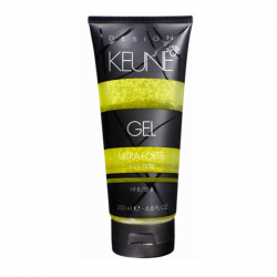 Gel Keune Ultra Forte Gel - 200 ml