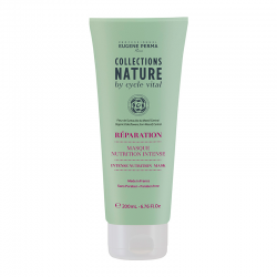 Masque Eugene Perma Collections Nature by Cycle Vital Nutrition Intense - Réparation - 200 ml