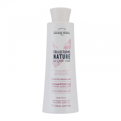 Shampooing Eugene Perma Collections Nature by Cycle Vital Vinaigre de Brillance - Recettes légendaires - 250 ml