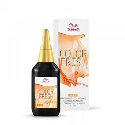 Coloration temporaire Wella Color Fresh pH 6.5 - 75 ml