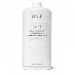 Après-shampooing Keune Conditioner Keratin Smooth - 1000 ml