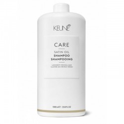Shampooing Keune Satin Oil - 1000 ml