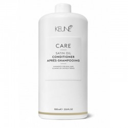 Après-shampooing Keune Conditioner Satin Oil - 1000 ml