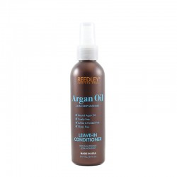 Conditionner Sans Rinçage Reedley Argan Oil Ultra Deep Moisture Ultra Hydratant - 177 ml