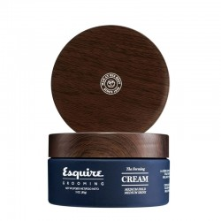 Crème de mise en forme Esquire Grooming Medium Hold Medium Shine - Tenue et brillance moyenne - 85g