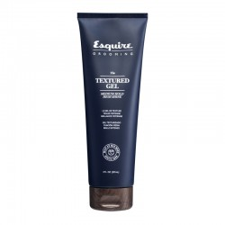 Gel de texture Esquire Grooming Medium Hold High Shine - Tenue et brillance moyenne - 237 ml
