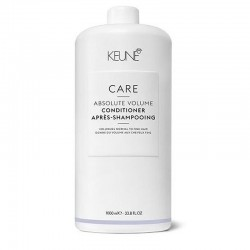Après-shampooing Keune Conditioner Absolute Volume - 1000 ml