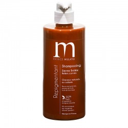 Shampooing Repigmentant Mulato Sienne Brulée - cuivre - 500 ml