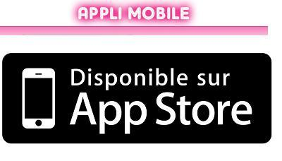 Application Mastercoiff pour Apple iPhone !