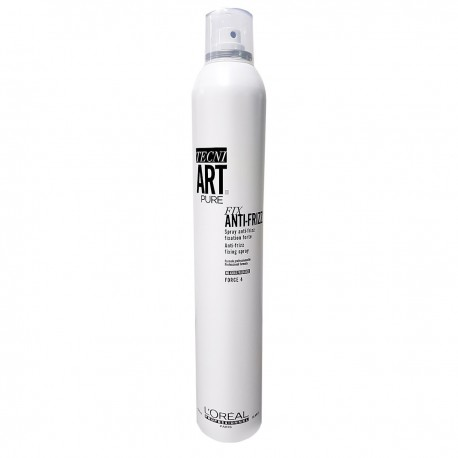 Spray L'Oréal Fix Anti-frizz - 400 ml