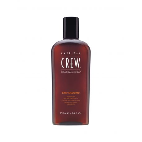 Shampooing Gray Shampoo - 250 ml