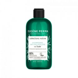 Shampooing Anti-Pelliculaire COLLECTIONS NATURE - 300ml