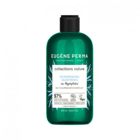 Shampooing Quotidien COLLECTIONS NATURE - 100ml