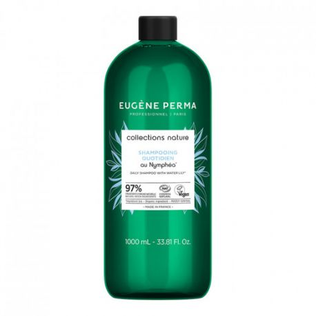 Shampooing Quotidien COLLECTIONS NATURE - 1000ml