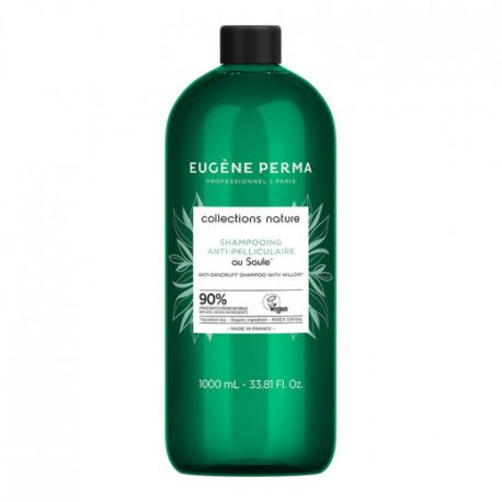 Shampooing Anti-Pelliculaire COLLECTIONS NATURE - 1000ml