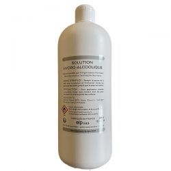 Solution Hydroalcoolique - 1000ml