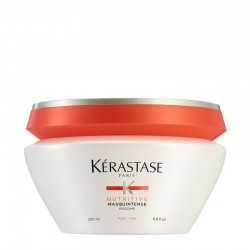 Masquintense Irisome NUTRITIVE - Cheveux Fins - 200 ml