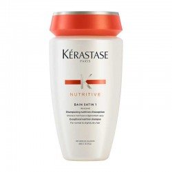 Bain Satin 1 Irisome NUTRITIVE - 250 ml