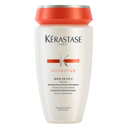 Bain Satin 2 Irisome NUTRITIVE - 250 ml