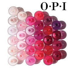 Vernis Longue Tenue OPI - Infinite Shine - 15ml - 77 couleurs disponibles