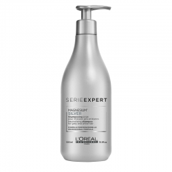 Shampooing L'Oreal Silver - 500 ml