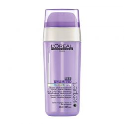 Double sérum L'Oréal Liss Unlimited SOS Smooth - 30 ml