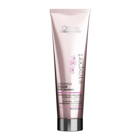 Shampooing L'Oréal Soft Cleanser - 150 ml