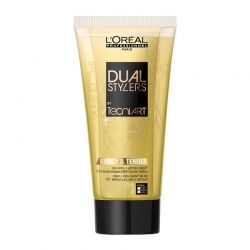 Duo crème + gel Bouncy & Tender - 150 ml