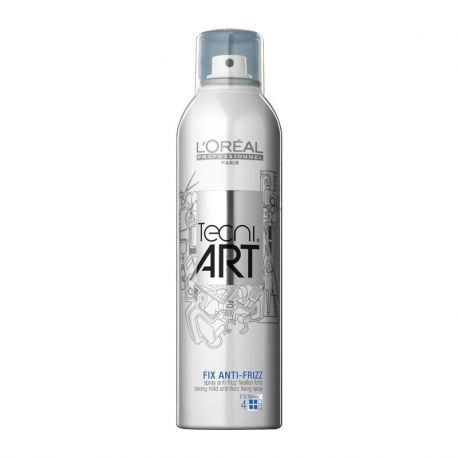 Spray L'Oreal Fix Anti-frizz - 250 ml