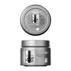 Pate sculptante L'Oreal Web - 150 ml