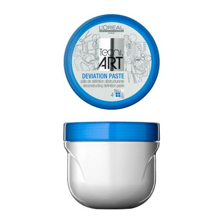 Pate de definition destructurante L'Oreal Deviation Paste - 100 ml