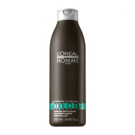 Shampooing L'Oreal Cool Clear - 250 ml