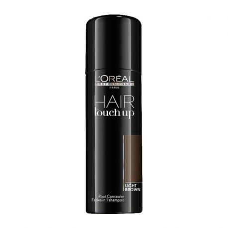 Retouche racines L'Oréal Hair Touch Up Marron Clair - 75 ml